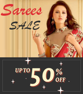 Sarees Sale