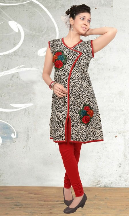 Kurties for Women
