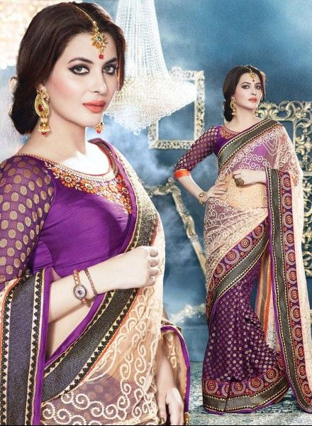 sarees for all occasions